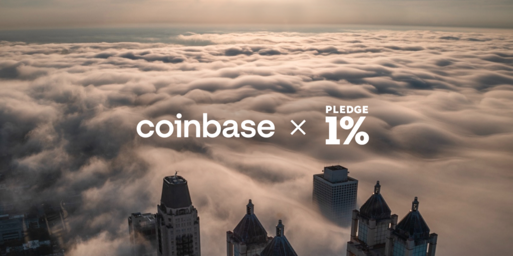 [Coinbase] Let's get more people into the cryptoeconomy—An update to corporate giving at Coinbase - AZCoin News