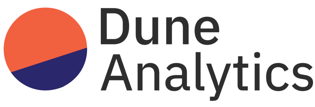 Our Investment in Dune Analytics