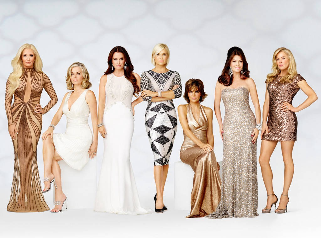 Watch The Real Housewives of New York City — Season 10 Episode 21 ...