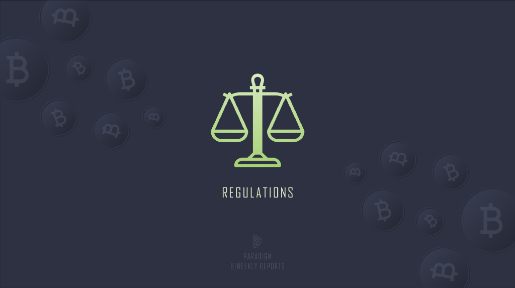 Crypto Regulation News: PayPal to start letting US customers pay in Bitcoin at global merchants…