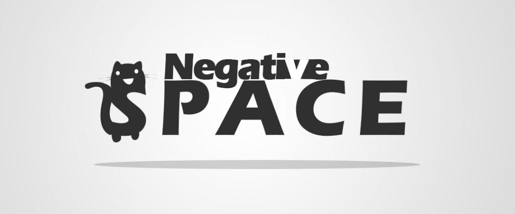 negative spaces in logos : a how to guide (for dummies,a dummy)