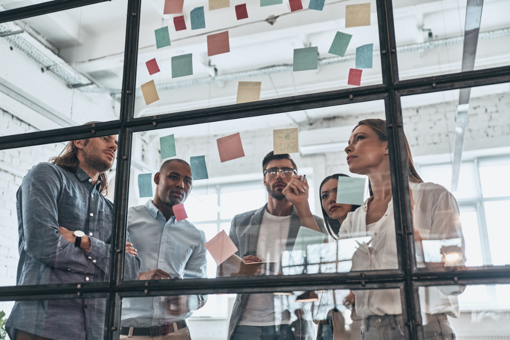 How To Build A Confident Team That Steps Up To Any Challenge