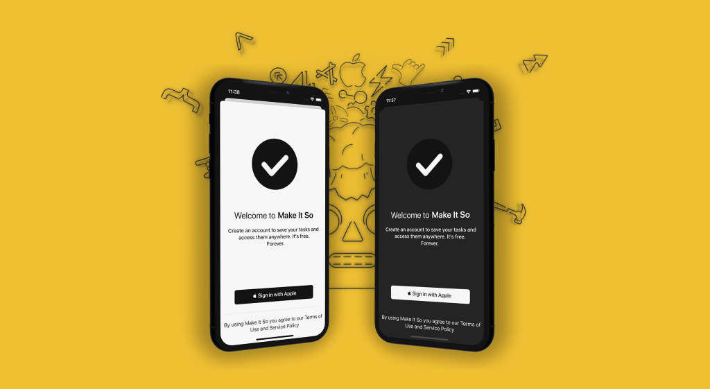Sign in with Apple using SwiftUI and Firebase