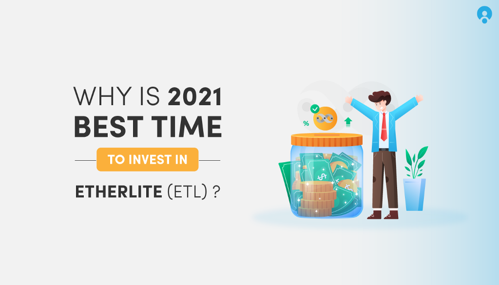 Best Time to Invest in EtherLite Coin(ETL)—BuyUcoin