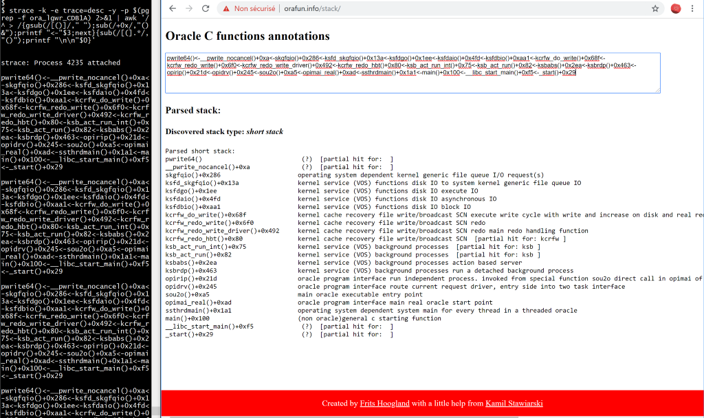 Oaktable net – Page 4 – Oracle enthusiasts