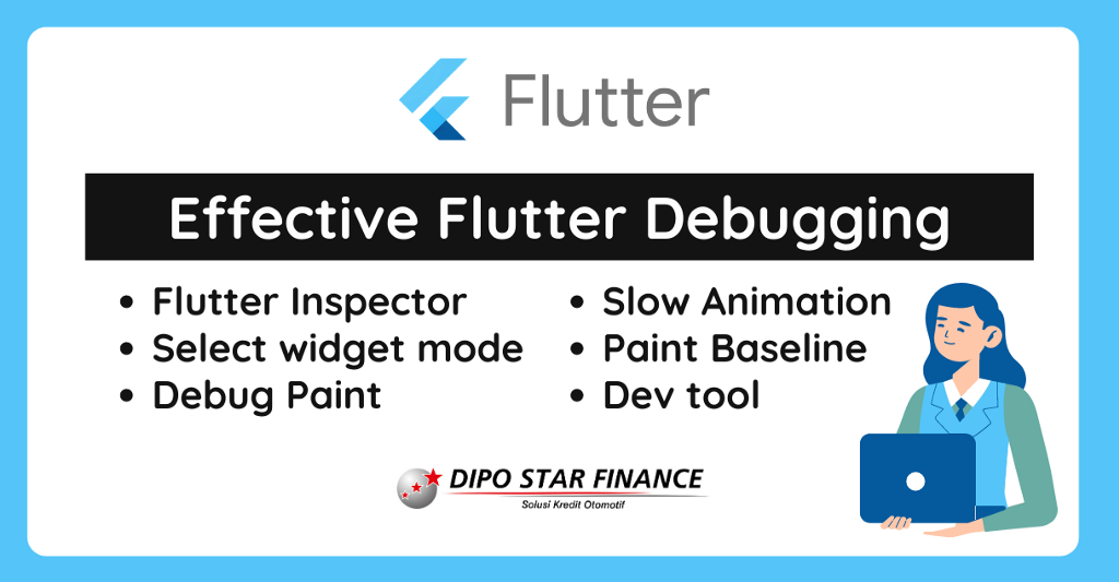 Effective Flutter Debugging