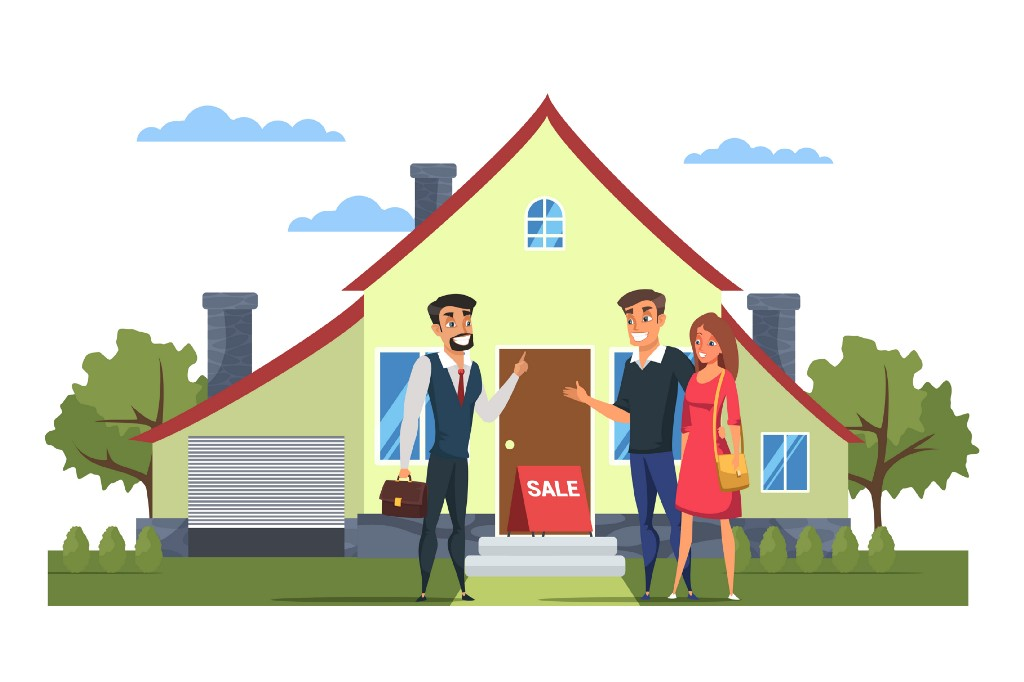 How Many People Does it Take to Buy a House?