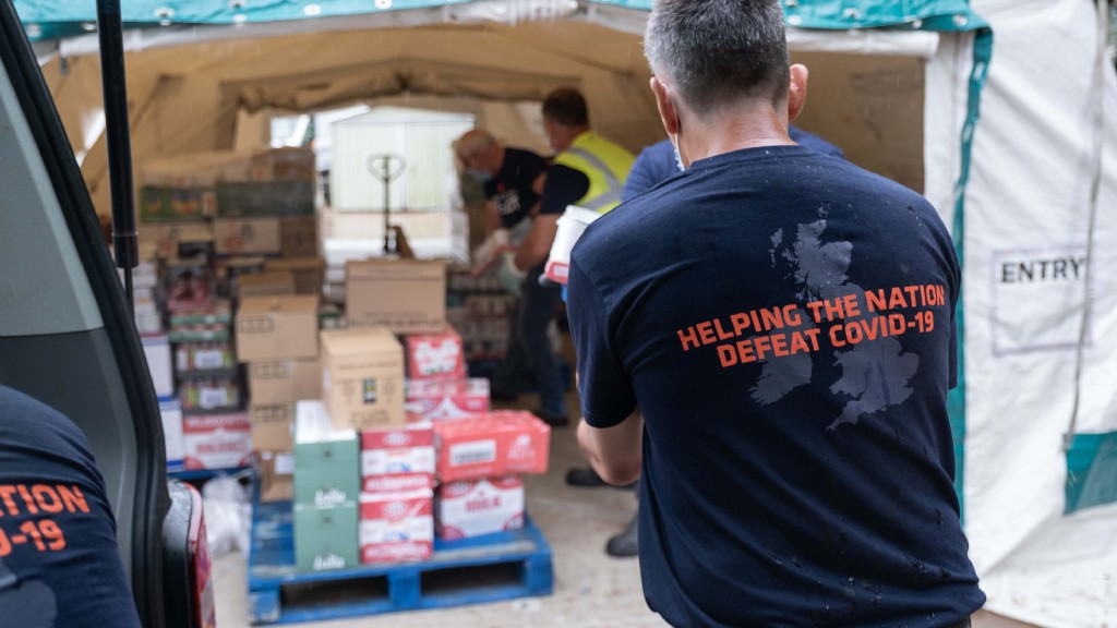 Emergency and Crisis Response Charity Tackles COVID-19 with Efficient Volunteer Management through…