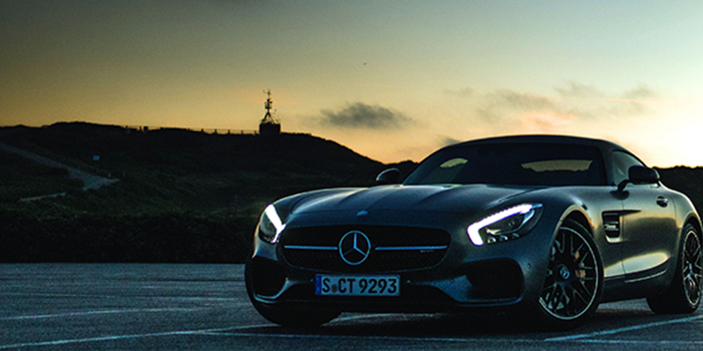 A Unifying Foundation for the Customer Journey at Mercedes-Benz