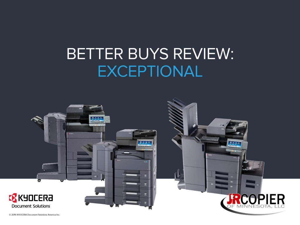 How to choose the right office equipment