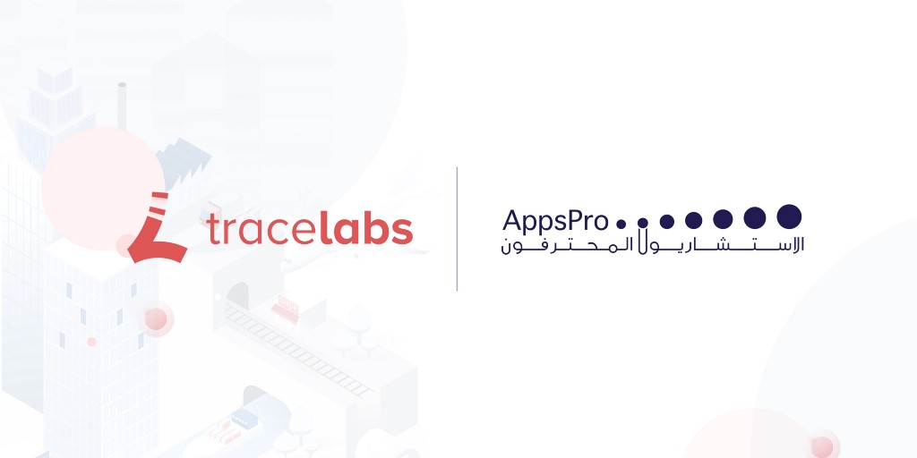 Trace Labs and AppsPro Will Collaborate on Blockchain Implementations for Oracle Users