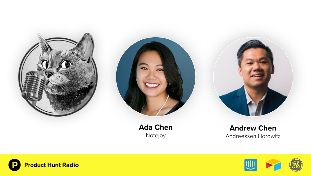 Product Hunt Radio: Mullet startups and how Silicon Valley has changed