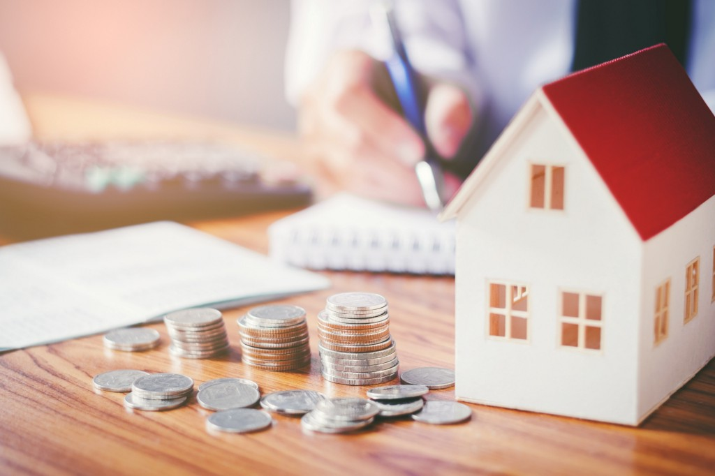 Why Loans Get Sold