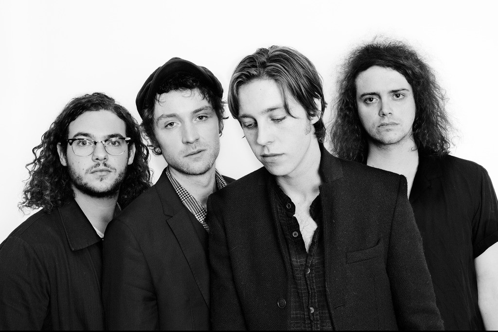 Review: Catfish and the Bottlemen's The Balance