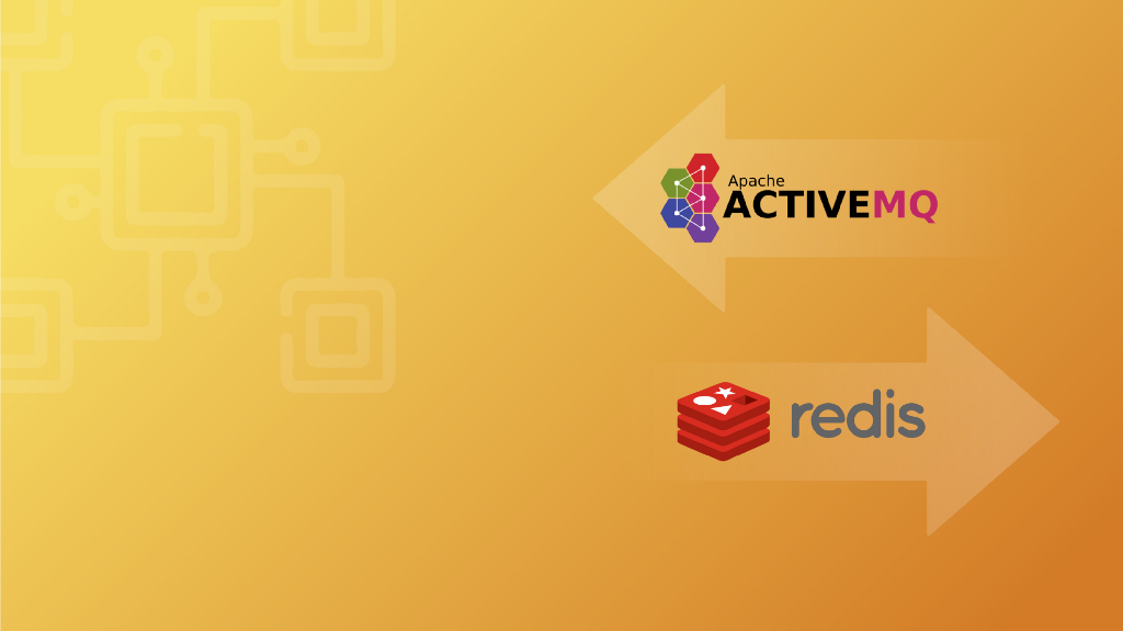 Introduction to message brokers  Part 2: ActiveMQ vs Redis