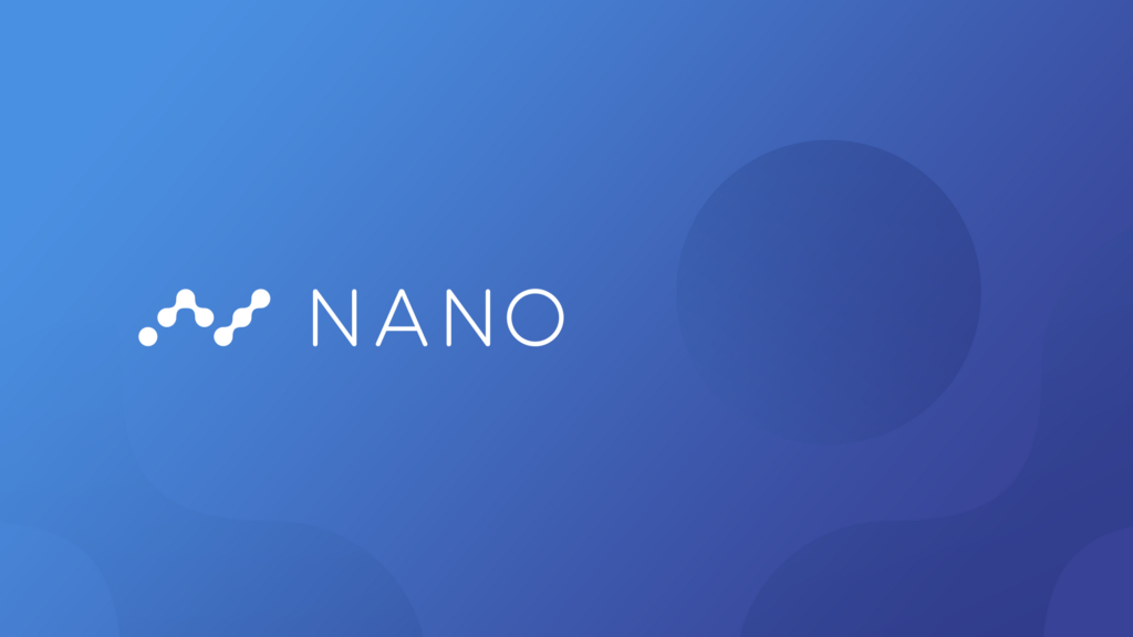 Announcement: Changes to Nano Foundation Development Fund Account