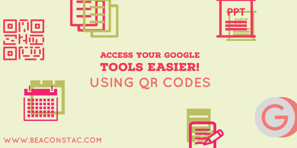 Ultimate QR Code Guide for All Google Services - By Beaconstac