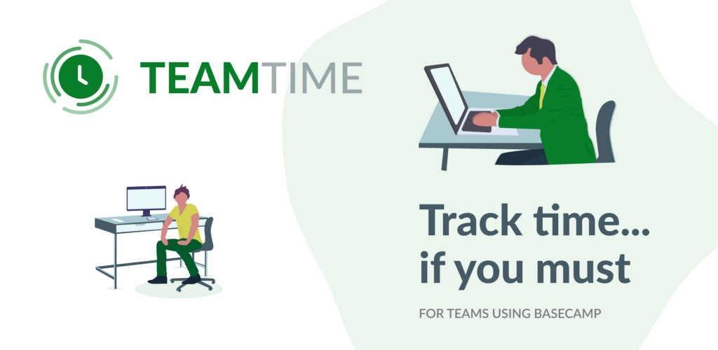 Yet Another Time Tracker, for Basecamp, but Done Right