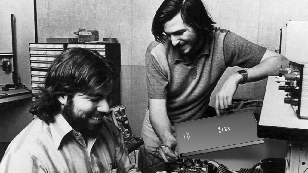 <div>PODCAST #22: INFLUENCE, COLLABORATION, & STORYTELLING WITH STEVE JOBS & LOUIS VUITTON</div>