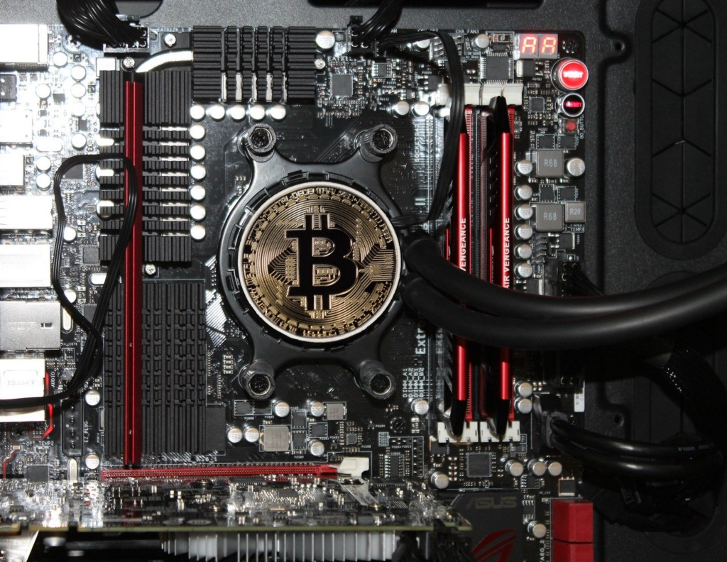 Kentucky Positions Itself as the US Home of Bitcoin Mining