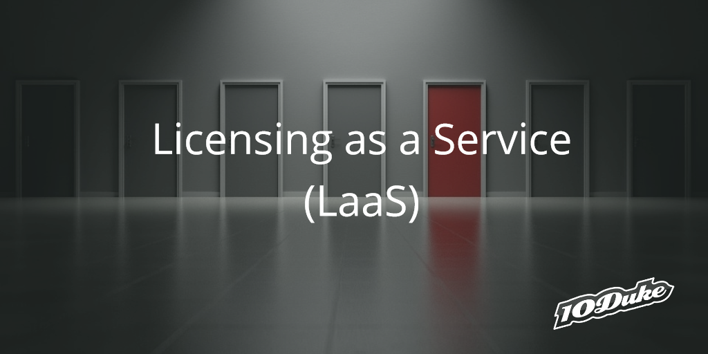 What Is Licensing As A Service Laas And What Are The Advantages Of