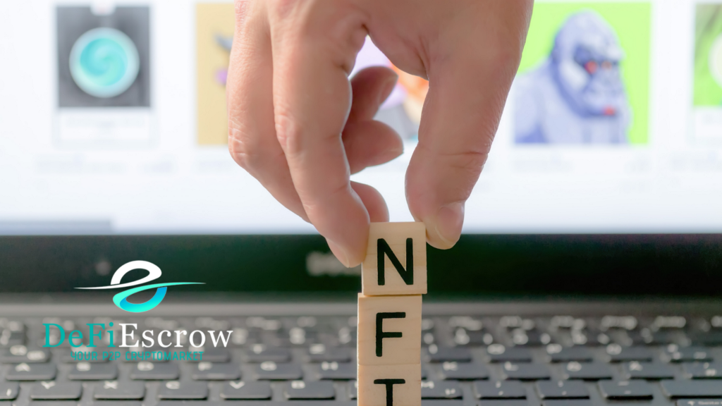 Introduction to NFT Gamification