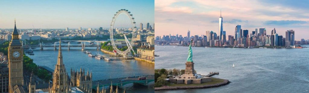 best places to propose in london and new york sam proposal medium