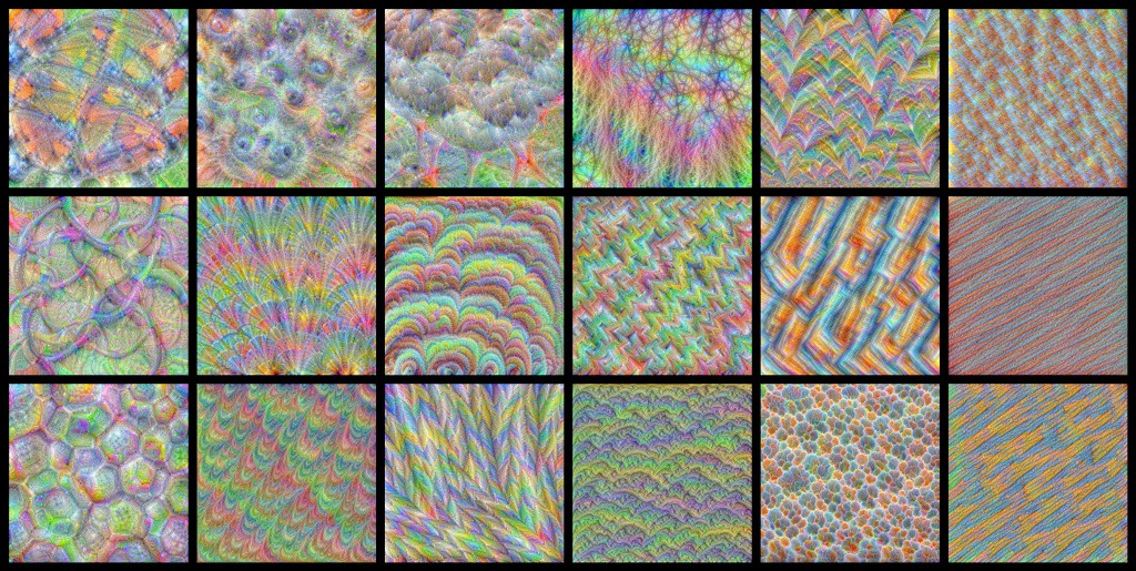 How to visualize convolutional features in 40 lines of code
