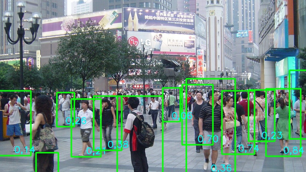 Role of Computer Vision in AI for Developing Robotics, Drones & Self-driving Cars