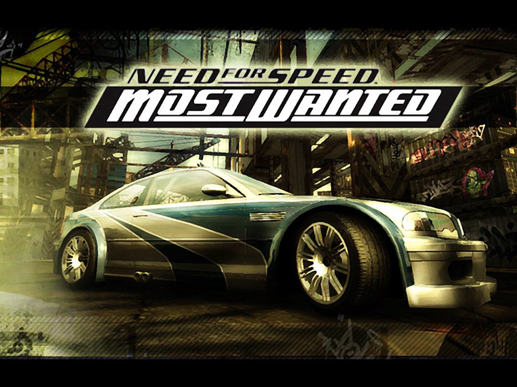 Need For Speed Most Wanted Is A 2005 Racing Video Game Developed By EA Black Box And Published Electronic Arts It The Ninth Installment In