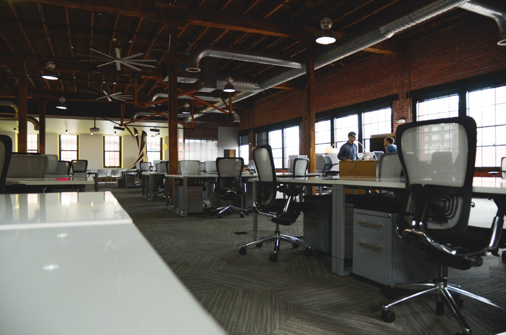 How to Survive a Coworking Space