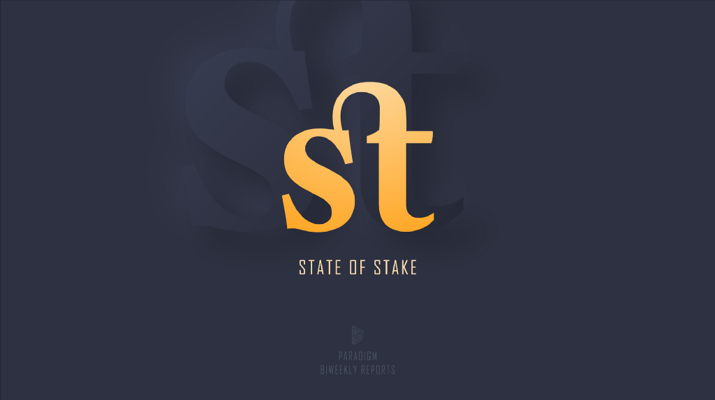 State of Stake vol. 37