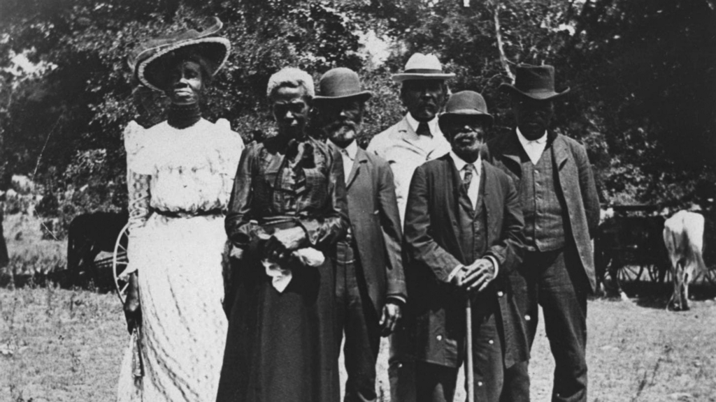 Watch: Juneteenth is a festival of freedom for African Americans