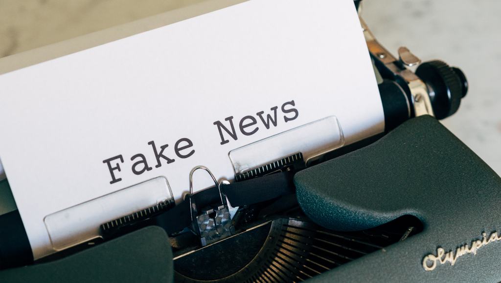 Deploy a Fake News Generator to the Web With Anvil