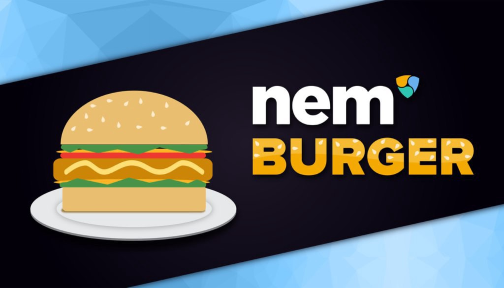Burger Love Becomes First Fast Food Chain To Accept Xems