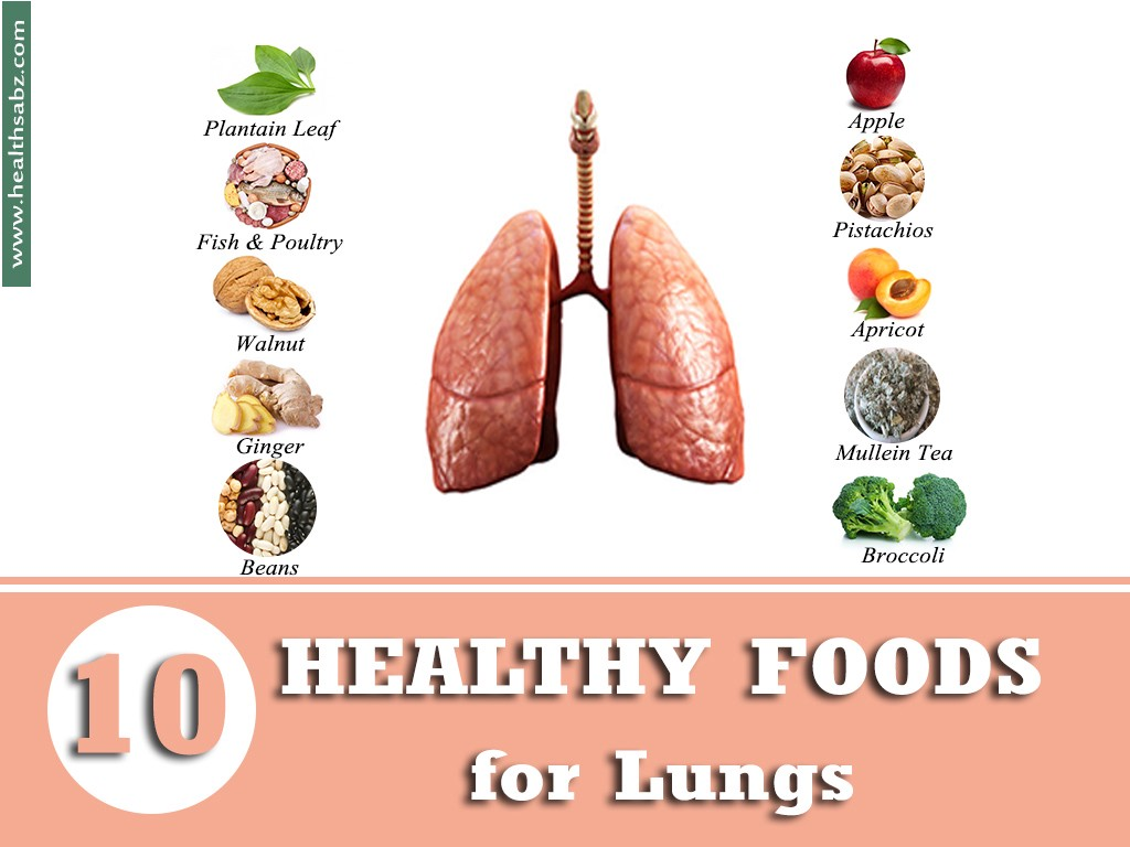 Healthy Lungs Stay Clean Inside Gethealthy Medium