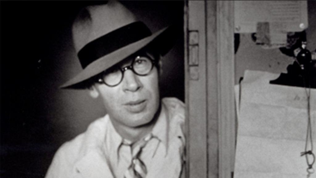 Henry Miller: Hungry, Homeless, Happy
