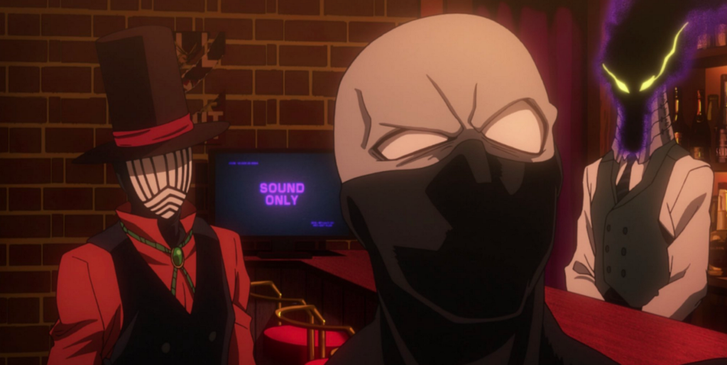 """My Hero Academia's Unleashes Its Baddest Villain in """"All For"""