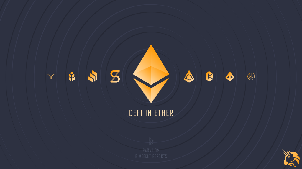 DeFi in Ether: DAI hits 1 billion, Aave v2 on testnet, Yam Finance introduced Umbrella Protocol…