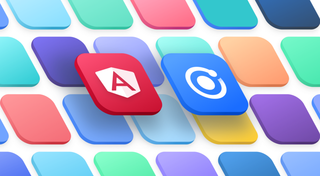 Ionic + Angular: Powering the App store and the web