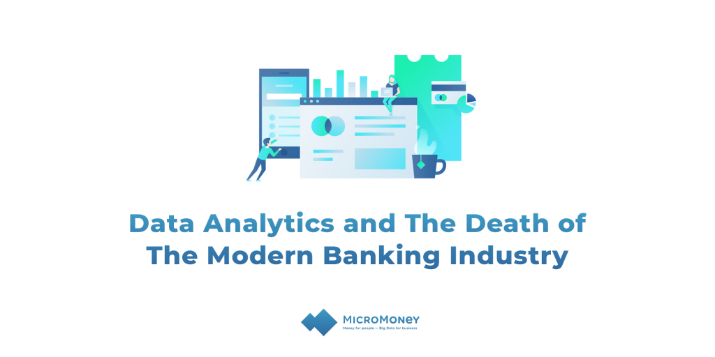 How Big Data Analytics May Usher in a Bankless Era