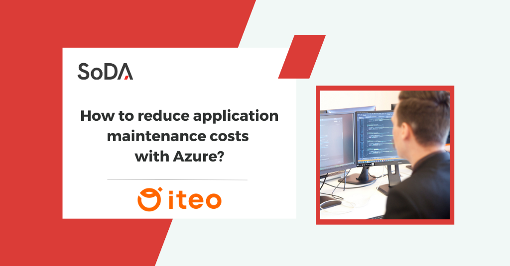 How to reduce application maintenance costs with Azure?