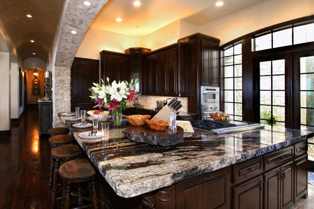 Granite Countertop Installers In Atlanta, ...