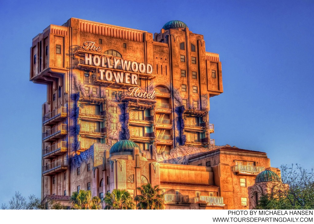 The Twilight Zone Tower of Terror will be closing its doors permanently on January 2nd 2017. So if you havenu0027t had the pleasure of riding in the Hollywood ... & Twilight Zone Tower of Terror to Close Doors Permanently in 2017