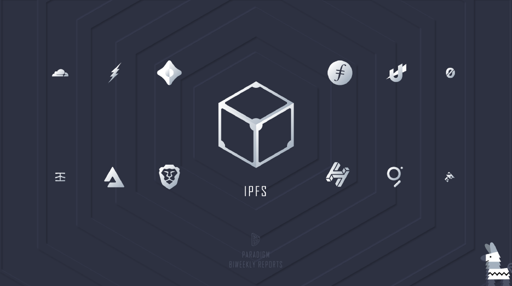 IPFS: The Filecoin Hyperdrive update is coming, The Graph expands to rollup L2 rollup Arbitrum…