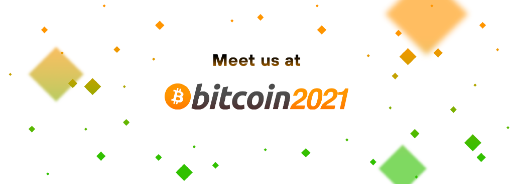 Trezor is coming to Bitcoin 2021!