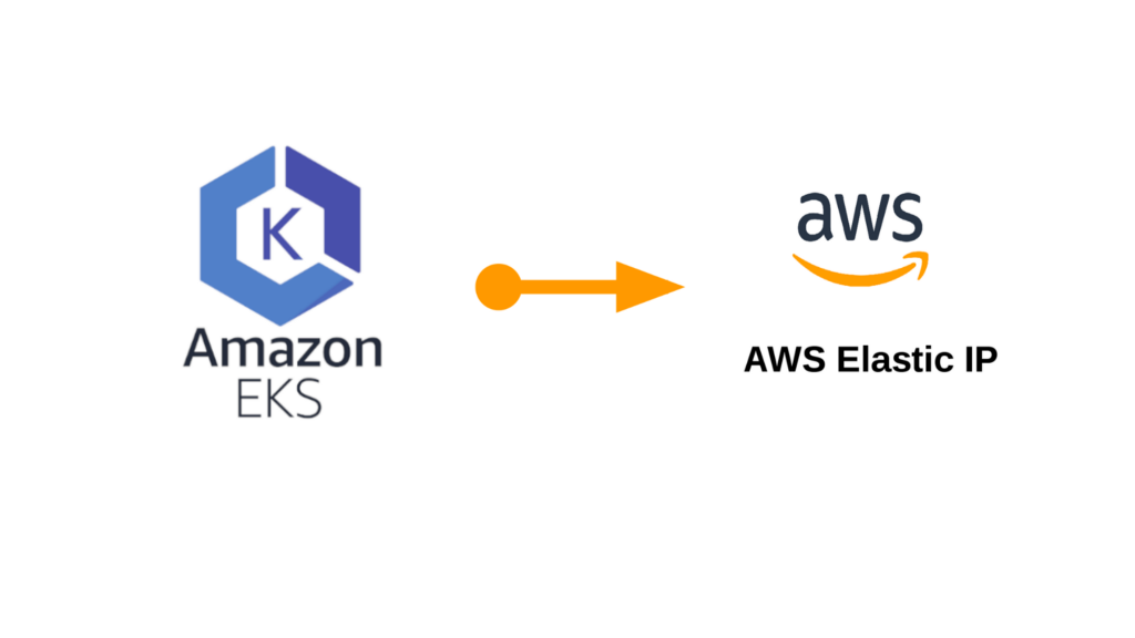 How To Attach Elastic IP to an EKS Node in AWS