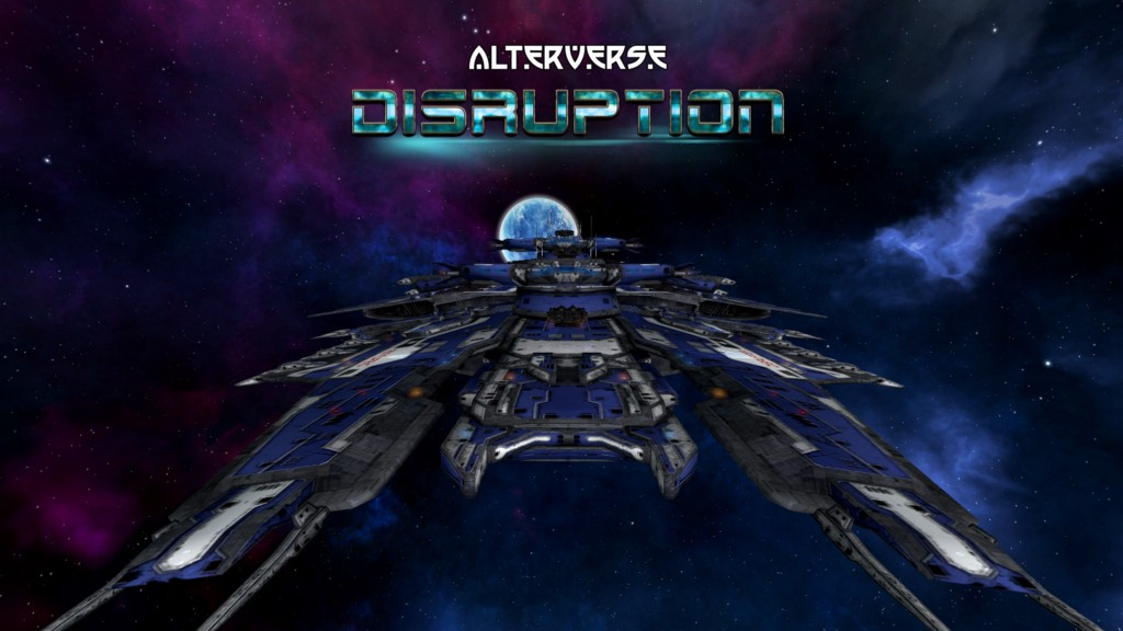 The AlterVerse Story: Intro