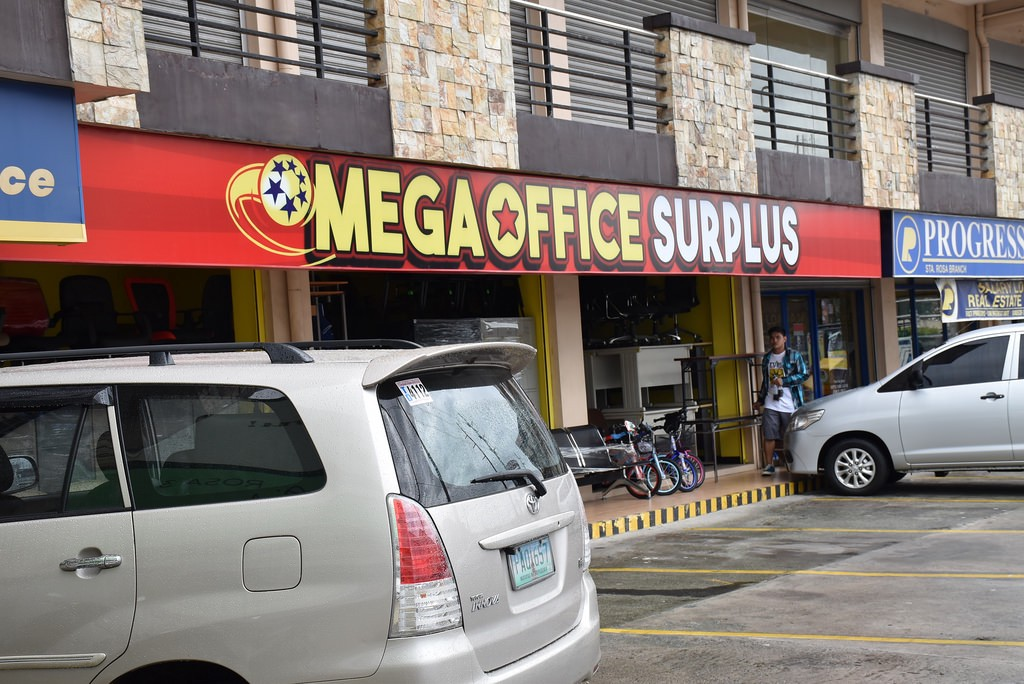 In The Philippines MEGAOFFICE SURPLUS Is Considered To Be One Of Premiere Surplus Furniture Supplier Chain They Carry Various Used Office Furnitures