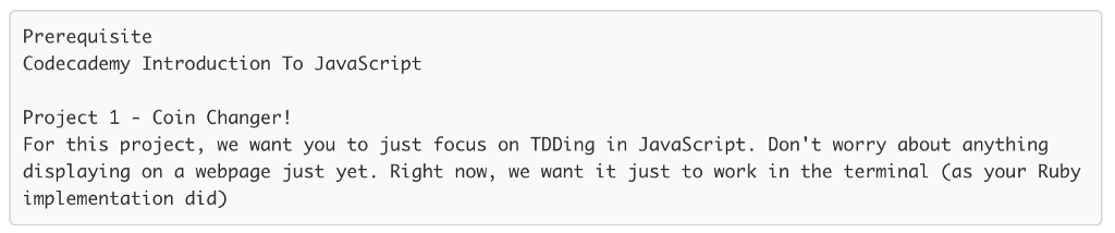 My coding journey: Truthy & Falsey — learning JavaScript